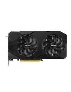 ASUS Dual -RTX2070-8G-EVO-V2 NVIDIA GeForce RTX 2070 8 GB GDDR6 Asustek 90YV0E51-M0NA00 - 1
