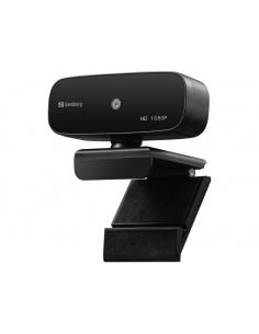 Sandberg USB Autofocus 1080P HD Sandberg 134-14 - 1
