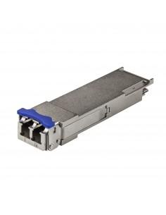 StarTech.com Extreme Networks 10320-kompatibel QSFP sändarmodul - 40GBase-LR4 Startech 10320-ST - 1