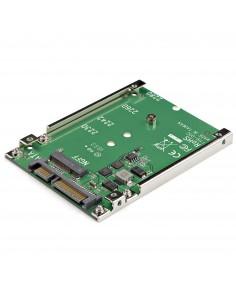 StarTech.com M.2 SSD to 2.5in SATA Adapter Converter Startech SAT32M225 - 1