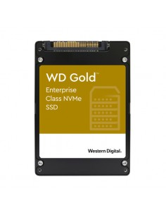 Western Digital WD Gold 1966.08 GB U.2 NVMe Western Digital WDS192T1D0D - 1