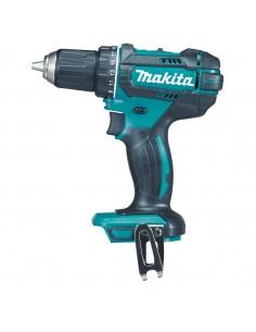 Makita DDF482Z drill Keyless 1.5 kg Black, Blue Makita DDF482Z - 1
