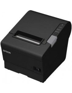 Epson TM-T88V-iHub 180 x DPI Wired Thermal POS printer Epson C31CA85792 - 1