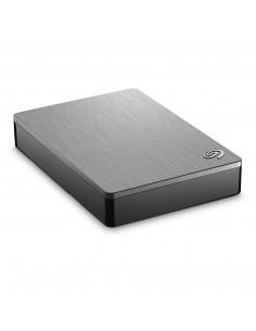 Seagate Backup Plus Portable external hard drive 4000 GB Silver Seagate STDR4000900 - 1