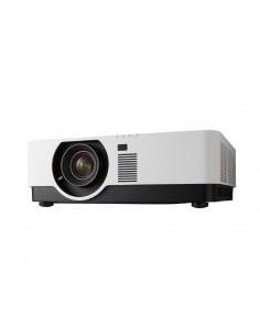 NEC P506QL dataprojektori Kattoon/Lattiaan kiinnitettävä projektori 5000 ANSI lumenia DLP 2160p (3840x2160) 3D Valkoinen Nec 600