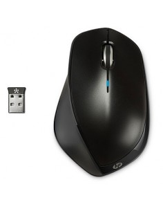 HP X4500 hiiri Molempikätinen Langaton RF Laser Hp H2W26AA#ABB - 1
