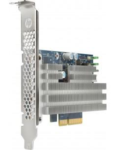 HP Y7B60AA SSD-massamuisti Half-Height/Half-Length (HH/HL) 256 GB PCI Express TLC Hp Y7B60AA - 1