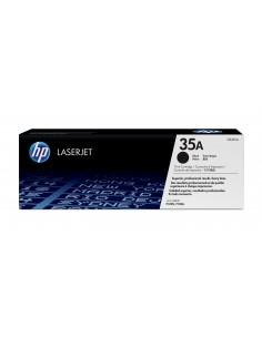 HP 35A 1 pc(s) Original Black Hp CB435A - 1