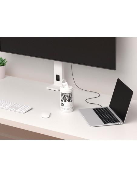 Multibrackets 0342 laitteiston puhdistusväline LCD/TFT/Plasma Laitteiden puhdistuspyyhkeet Multibrackets 7350022730342 - 8