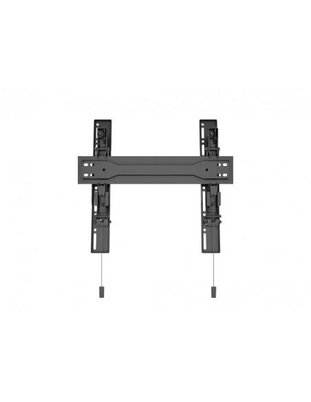 """Multibrackets 5532 TV-kiinnike 139.7 cm (55"""") Musta Multibrackets 7350073735532 - 4"""