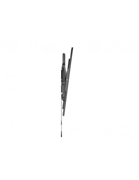 """Multibrackets 5532 TV-kiinnike 139.7 cm (55"""") Musta Multibrackets 7350073735532 - 5"""