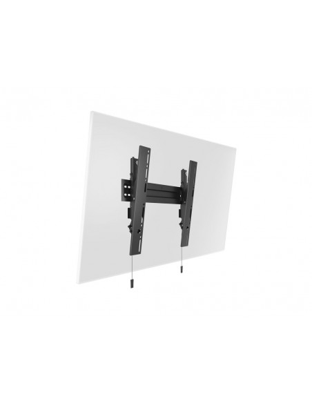 """Multibrackets 5532 TV-kiinnike 139.7 cm (55"""") Musta Multibrackets 7350073735532 - 7"""
