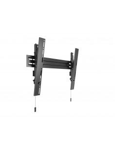 """Multibrackets 5549 TV-kiinnike 190.5 cm (75"""") Musta Multibrackets 7350073735549 - 1"""