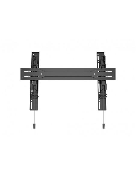 """Multibrackets 5549 TV-kiinnike 190.5 cm (75"""") Musta Multibrackets 7350073735549 - 4"""