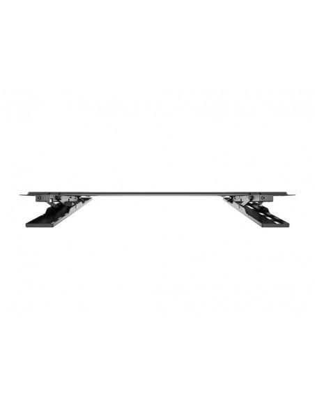 """Multibrackets 5549 TV-kiinnike 190.5 cm (75"""") Musta Multibrackets 7350073735549 - 6"""