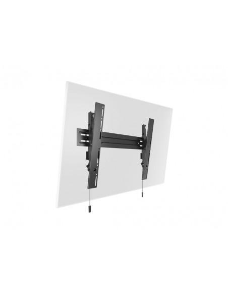 """Multibrackets 5549 TV-kiinnike 190.5 cm (75"""") Musta Multibrackets 7350073735549 - 7"""
