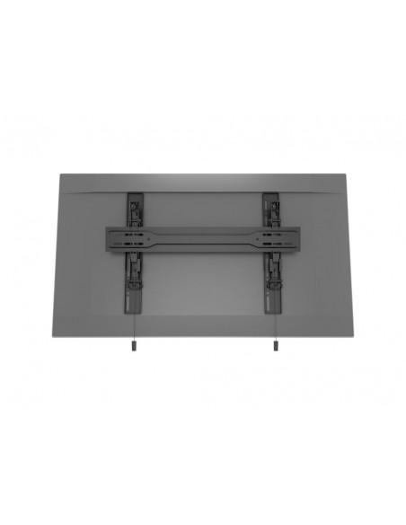 """Multibrackets 5549 TV-kiinnike 190.5 cm (75"""") Musta Multibrackets 7350073735549 - 8"""