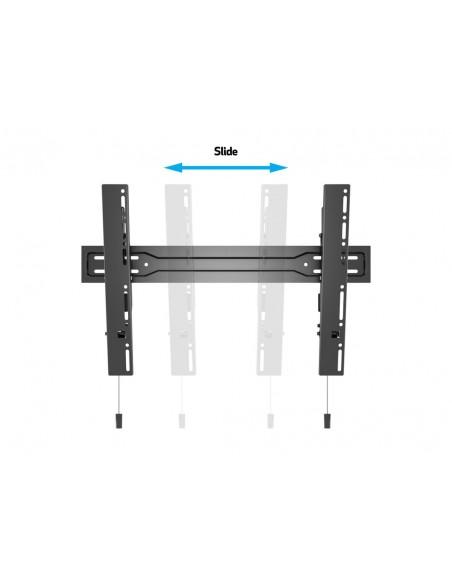 Multibrackets M VESA Wallmount Super Slim Tilt 600 MAX Multibrackets 7350073735549 - 12