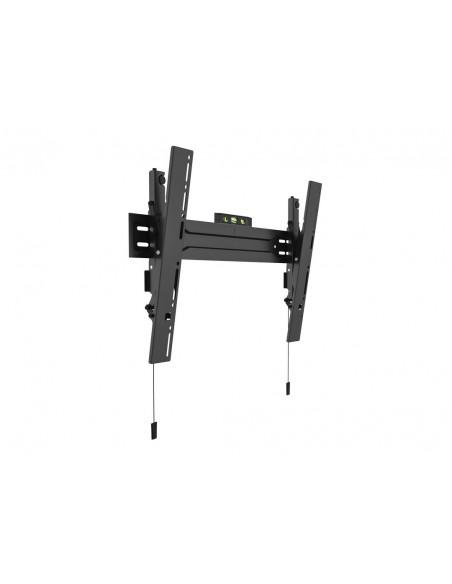 "Multibrackets 5549 tv-fäste 190.5 cm (75"") Svart Multibrackets 7350073735549 - 14"