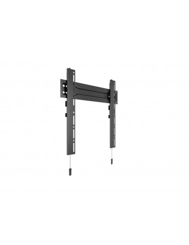 "Multibrackets 5556 TV-kiinnike 139.7 cm (55"") Musta Multibrackets 7350073735556 - 1"