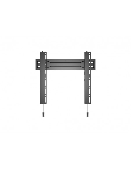 "Multibrackets 5556 TV-kiinnike 139.7 cm (55"") Musta Multibrackets 7350073735556 - 2"