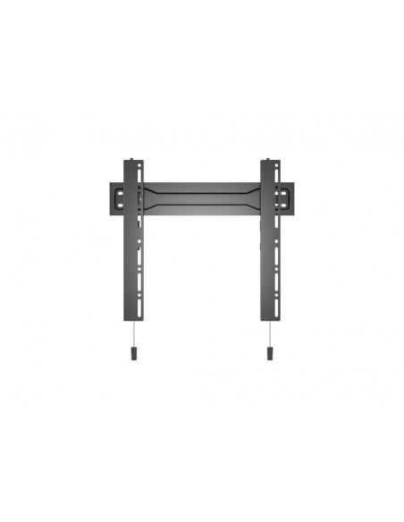 Multibrackets M VESA Wallmount Super Slim Fixed 400 MAX Multibrackets 7350073735556 - 2