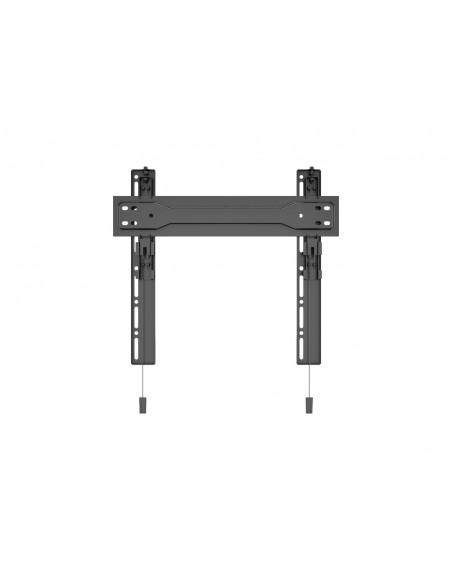 "Multibrackets 5556 tv-fäste 139.7 cm (55"") Svart Multibrackets 7350073735556 - 4"