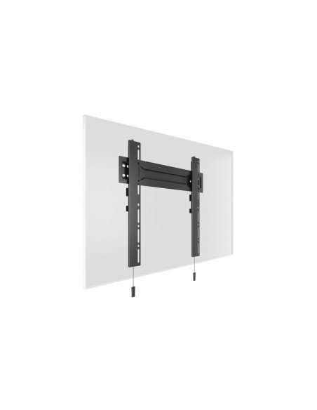 "Multibrackets 5556 TV-kiinnike 139.7 cm (55"") Musta Multibrackets 7350073735556 - 7"