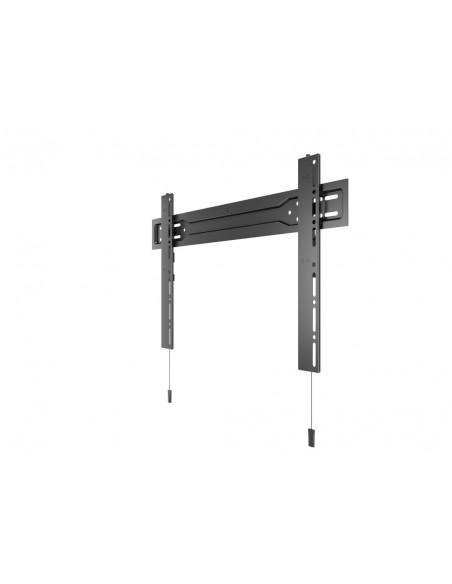 """Multibrackets 5563 kyltin näyttökiinnike 2.54 m (100"""") Musta Multibrackets 7350073735563 - 3"""