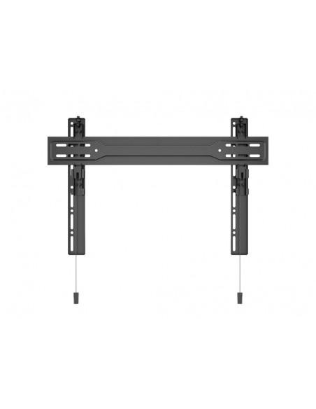 """Multibrackets 5563 kyltin näyttökiinnike 2.54 m (100"""") Musta Multibrackets 7350073735563 - 4"""
