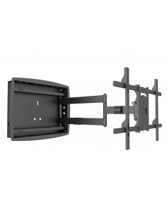 """Multibrackets 6737 TV-kiinnike 2.03 m (80"""") Musta Multibrackets 7350073736737 - 1"""