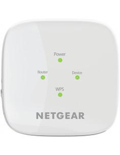 Netgear EX6110 Nätverkssändare och -mottagare Vit 10. 100. 300 Mbit/s Netgear EX6110-100PES - 1
