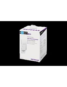 Netgear EX6250 Nätverksrepeater Vit 10. 100. 1000 Mbit/s Netgear EX6250-100PES - 1