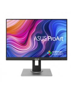 """ASUS ProArt PA248QV 61.2 cm (24.1"""") 1920 x 1200 pixels WUXGA LED Black Asustek 90LM05K1-B01370 - 1"""