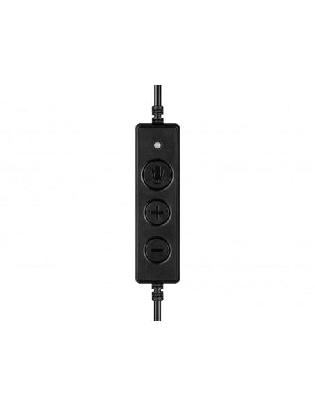 Sandberg USB Office Headset Pro Stereo Sandberg 126-13 - 2