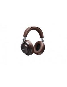 Shure SBH2350-BR-EFS headphones/headset Head-band 3.5 mm connector Micro-USB Bluetooth Black Shure SBH2350-BR-EFS - 1