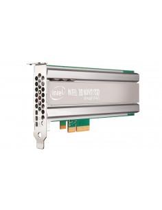 Intel SSDPEDKX040T701 SSD-hårddisk Half-Height/Half-Length (HH/HL) 4000 GB PCI Express 3.1 3D TLC NVMe Intel SSDPEDKX040T701 - 1
