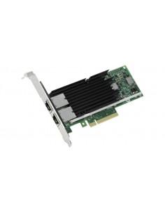 Intel X540T2BLK verkkokortti Sisäinen Ethernet 10000 Mbit/s Intel X540T2BLK - 1