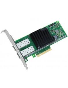 Intel X710DA2 verkkokortti Sisäinen Kuitu 10000 Mbit/s Intel X710DA2 - 1