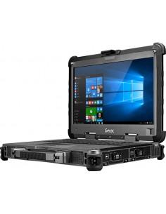 """Getac X500 G3 Bärbar dator 39.6 cm (15.6"""") 1920 x 1080 pixlar 7:e generationens Intel® Core™ i5 64 GB DDR4-SDRAM 1000 SSD Wi-Fi"""