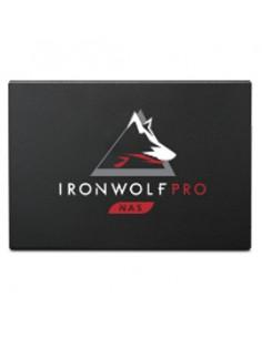 "Seagate IronWolf 125 Pro 2.5"" 1920 GB Serial ATA III 3D TLC Seagate ZA1920NX1A001 - 1"