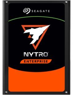 "Seagate Enterprise Nytro 3532 2.5"" 800 GB SAS 3D eTLC Seagate XS800LE70084 - 1"
