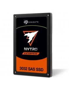 "Seagate Enterprise Nytro 3332 2.5"" 960 GB SAS 3D eTLC Seagate XS960SE70084 - 1"