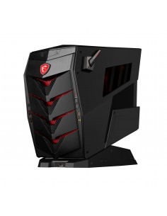 MSI Aegis 3 VR7RC-003EU i7-7700 Desktop 7th gen Intel® Core™ i7 16 GB DDR4-SDRAM 2256 HDD+SSD Windows 10 Home PC Black Msi AEGIS