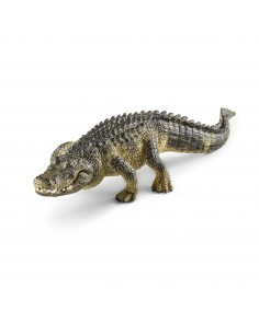 Schleich Wild Life Alligator Schleich 14727 - 1