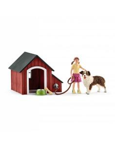 Schleich Farm Life 42376 toy playset Schleich 42376 - 1