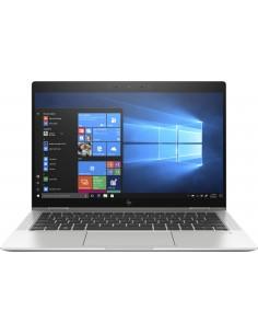 """HP EliteBook x360 1030 G4 Hybrid (2-in-1) 33.8 cm (13.3"""") 1920 x 1080 pixels Touchscreen 8th gen Intel® Core™ i7 16 GB Hp 7KP71E"""