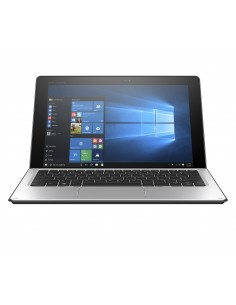HP Elite x2 1012 G1 Tablet with Travel Keyboard Hp L5H16EA#AK8 - 1