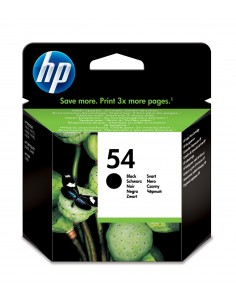 HP 54 1 pc(s) Original Black Hp CB334AE - 1