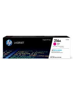 HP 216A 1 kpl Alkuperäinen Magenta Hp W2413A - 1